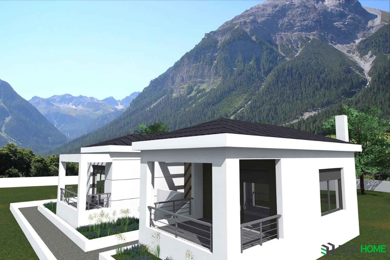 Οικία 106m²