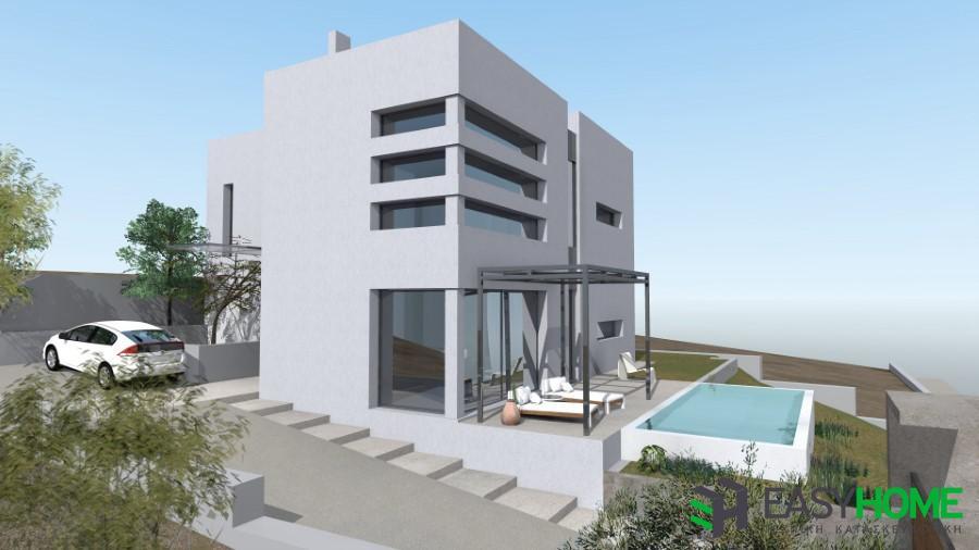 Οικία 200m²