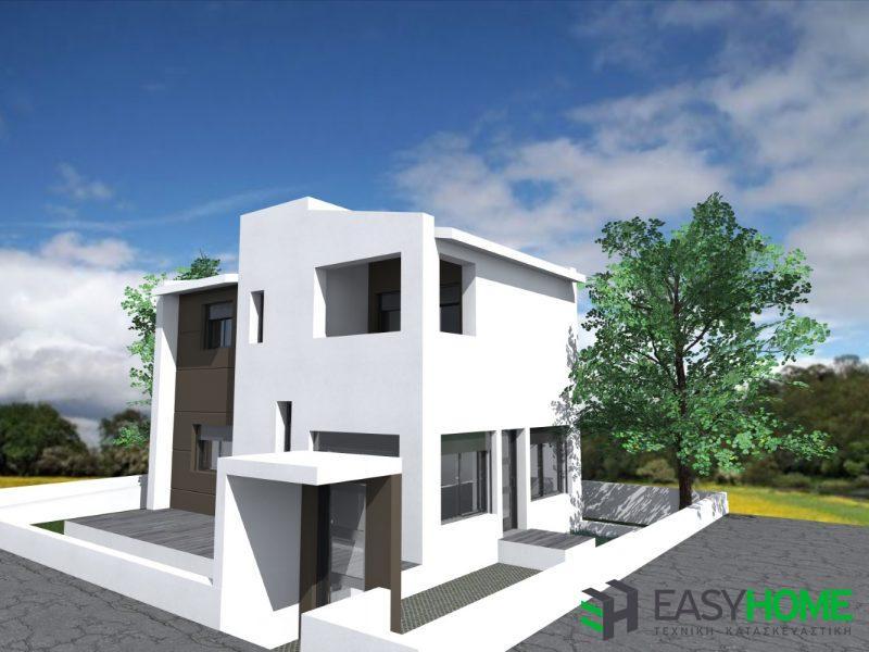 Οικία 110m²