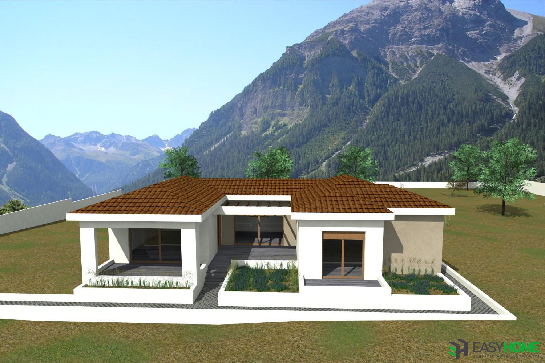 Οικία 135m²