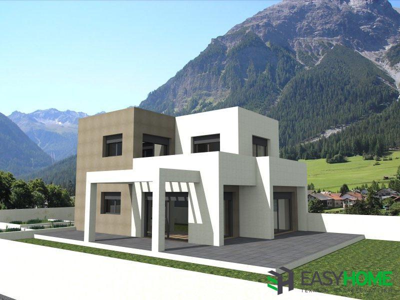 Οικία 145m²