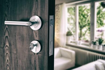 πόρτες και παράθυρα