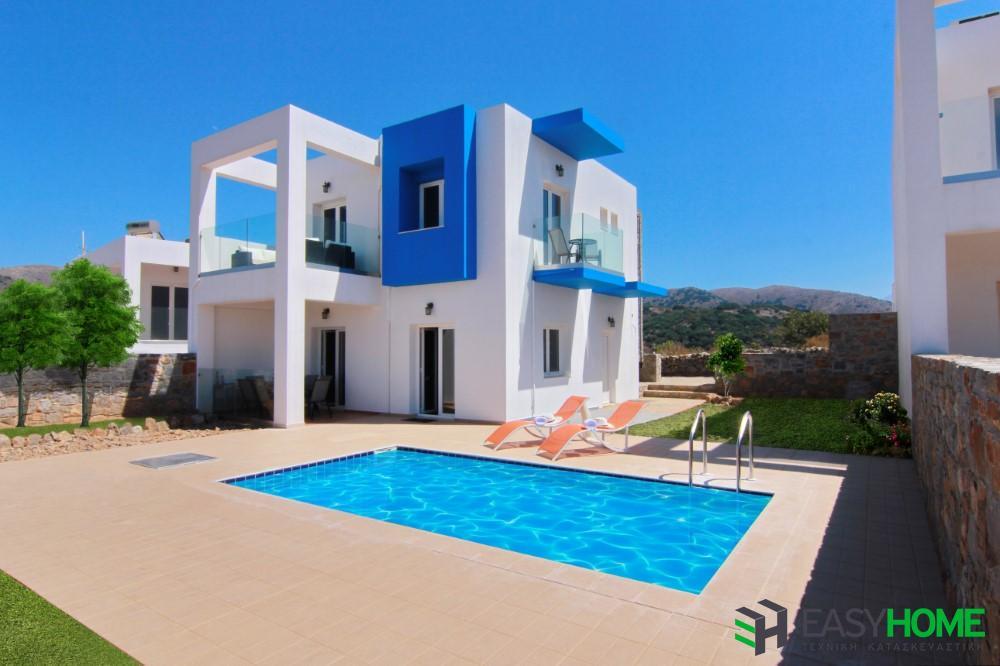 Villa Ήρα